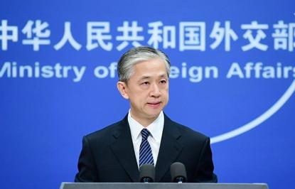 【华信教育资源网】_澳总理称欢迎中国崛起 外交部:希望将口头表态转化为实际行动