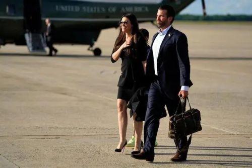 【西风快猫网址】_美媒爆料第一夫人:为争遗产和老公谈交易 野心勃勃却是特朗普最信任的人