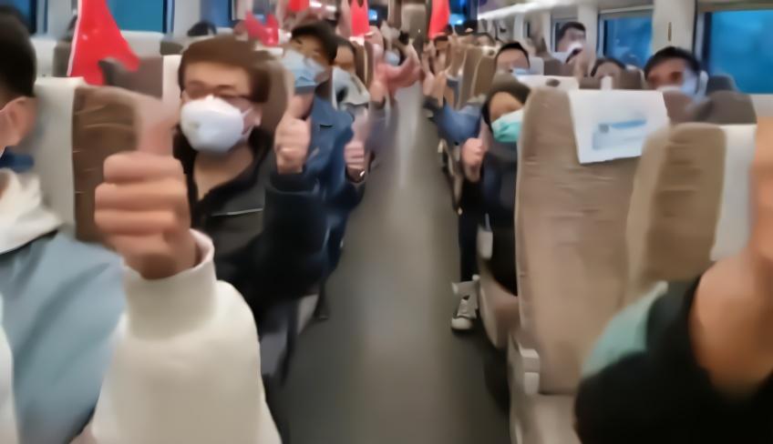 """南方+早班车 广州3月31日起恢复""""开四停四"""""""