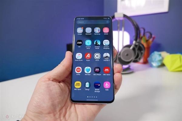 骁龙875加持 三星Galaxy S21即将登场:最快年底前官宣