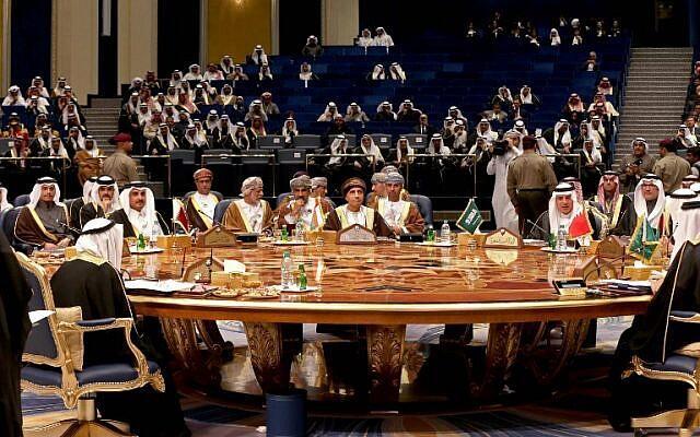 【搜狗网站优化软件】_近年来罕见达成一致!海湾阿拉伯六国支持延长联合国对伊朗武器禁运