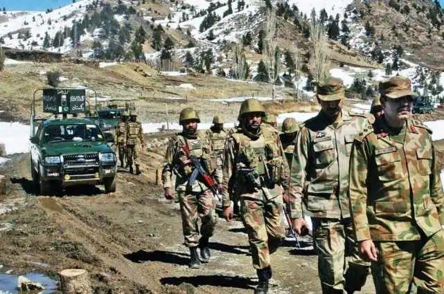 印度增加中印边境军力部署
