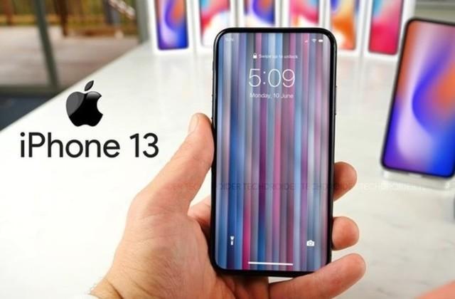 苹果终于将跟进屏下指纹 预估iPhone 13回归Touch