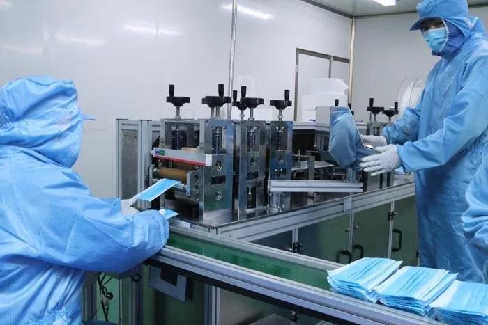 春暖五月,中国劳保行业继往开来书新篇插图(4)