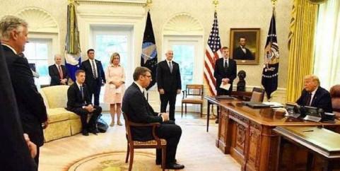 【销售之父】_武契奇去了趟白宫,塞民众开始担忧自己在中企的工作