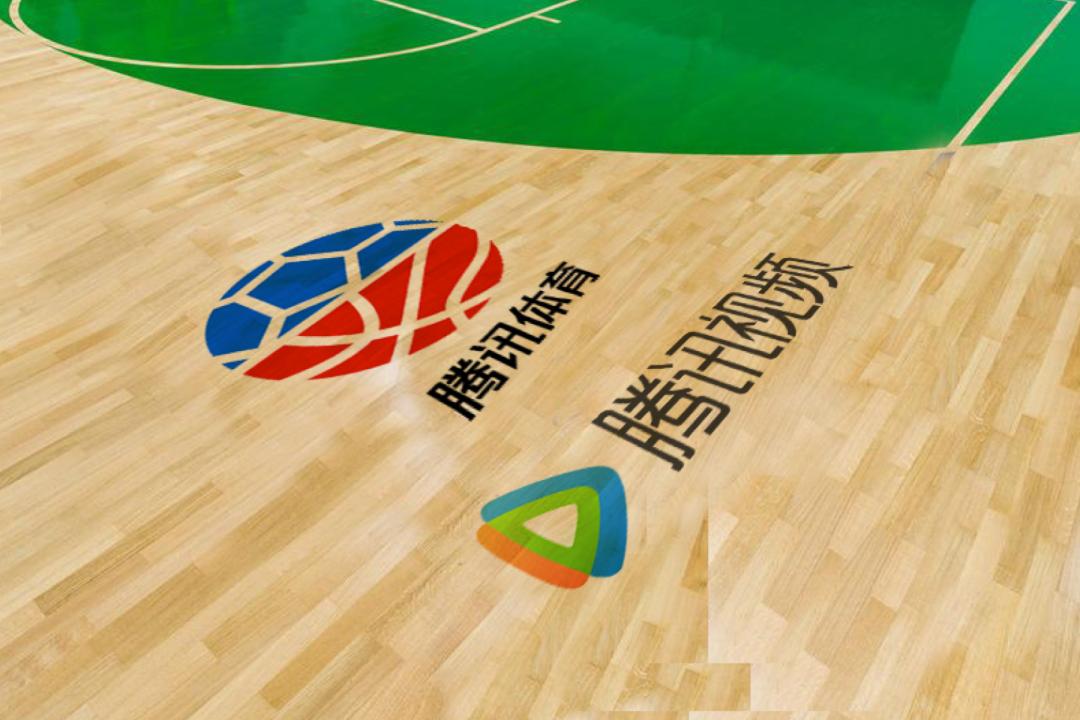 体育变局2020,腾讯「重组」NBA