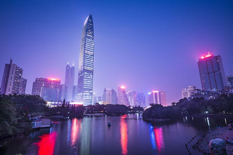 深圳715政策威力显现:三季度二手房成交量腰斩,购房者转战新房市场