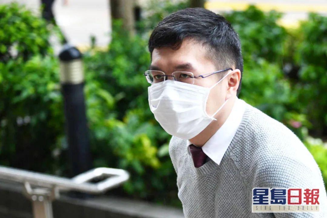 """【上海快猫网址培训】_乱港分子黄之锋""""师傅""""也要跑?"""
