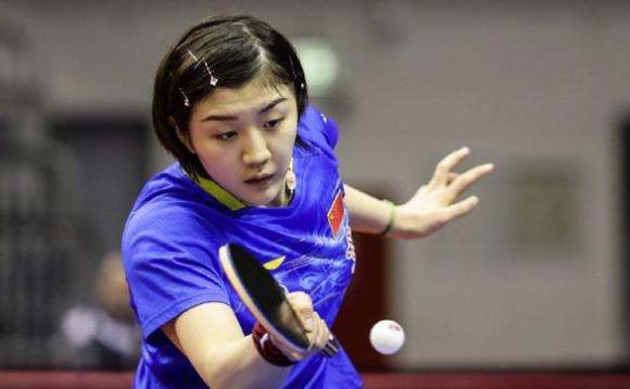逆轉!陳夢4-2擊敗王曼昱挺進女單決賽,將PK伊藤美誠爭冠