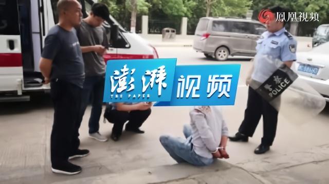 偃师一男子因情感纠纷当街杀害另一男子