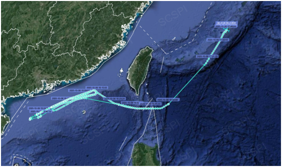 【怎样写好文章】_美军侦察机再对中国抵近侦察 紧贴广东省海岸飞行