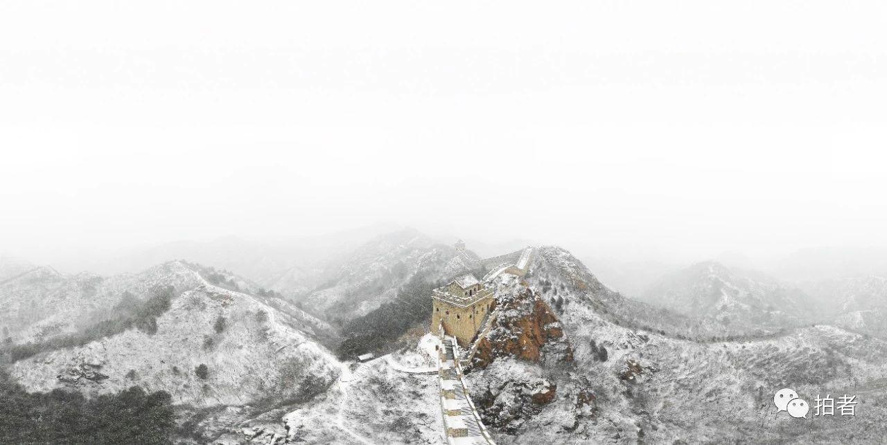 北京初雪最全图集来了!一文看遍城里城外 最新热点 第29张