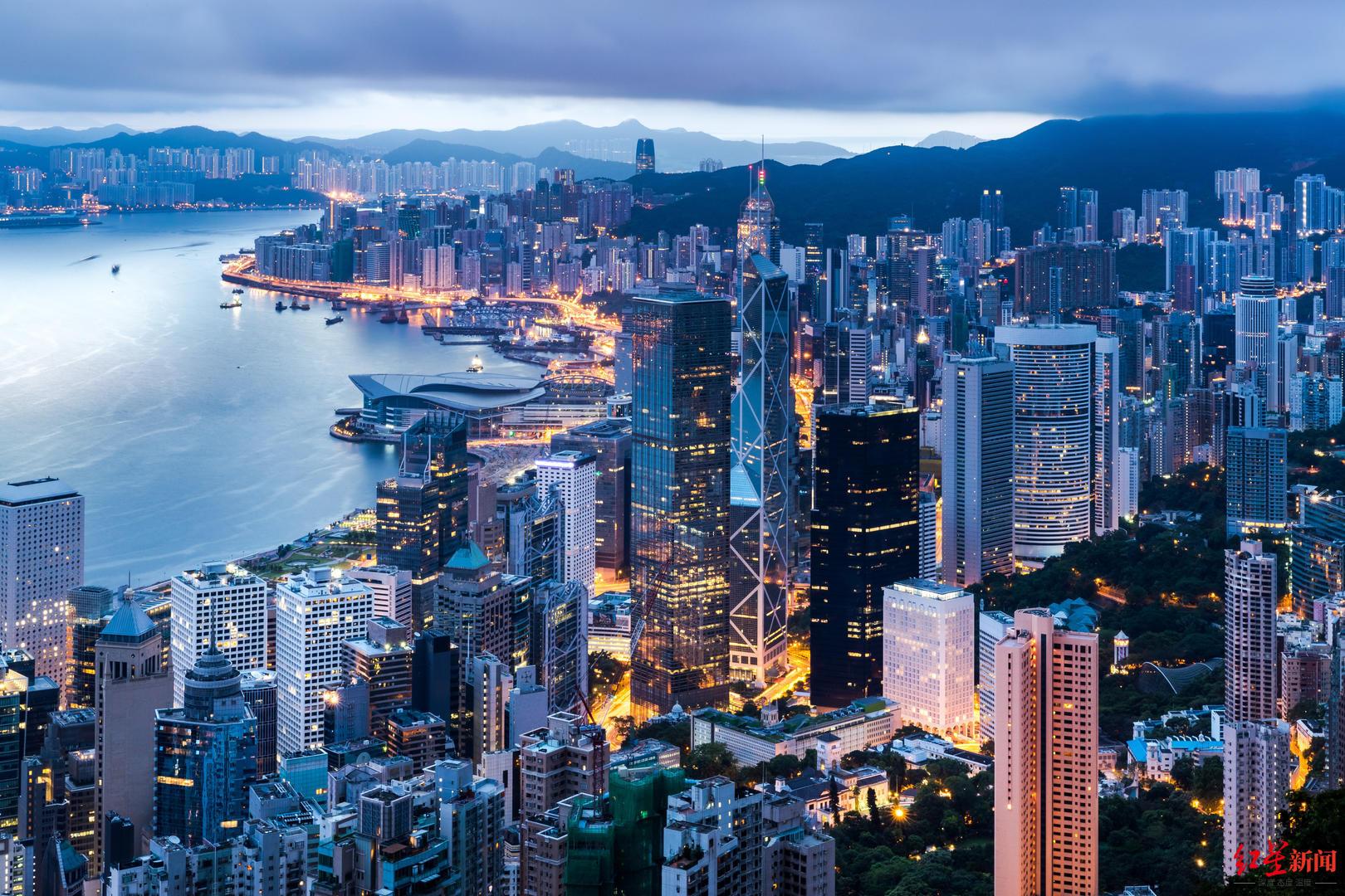 病毒学家:香港第三波疫情有4个来源 只有一个引起爆发