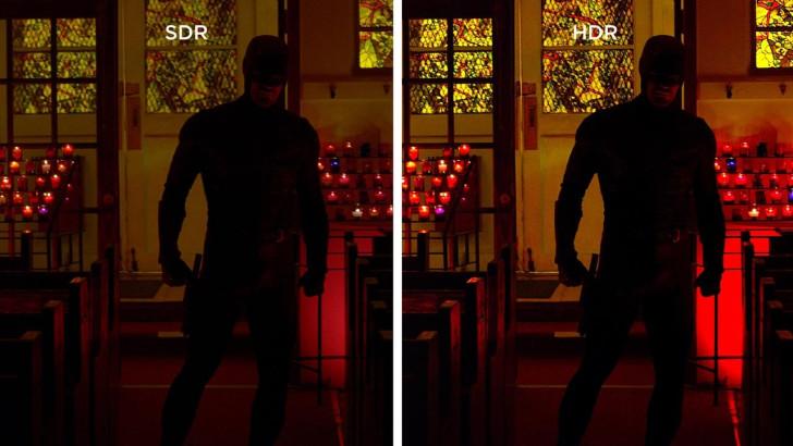 一加 7T 及和OPPO Find X2 系列支持播放Netflix HDR视频