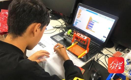 青少年人工智能测试在贵阳合格率高达95%