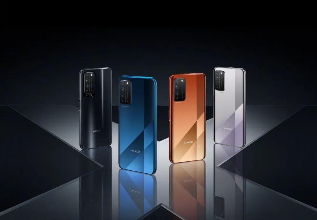 荣耀X10系列手机