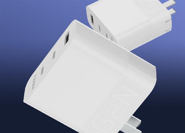 魅族超充GaN充电器明日开售:三口均可达到65W