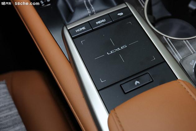 近距离体验奢华感 雷克萨斯RX 450h试驾