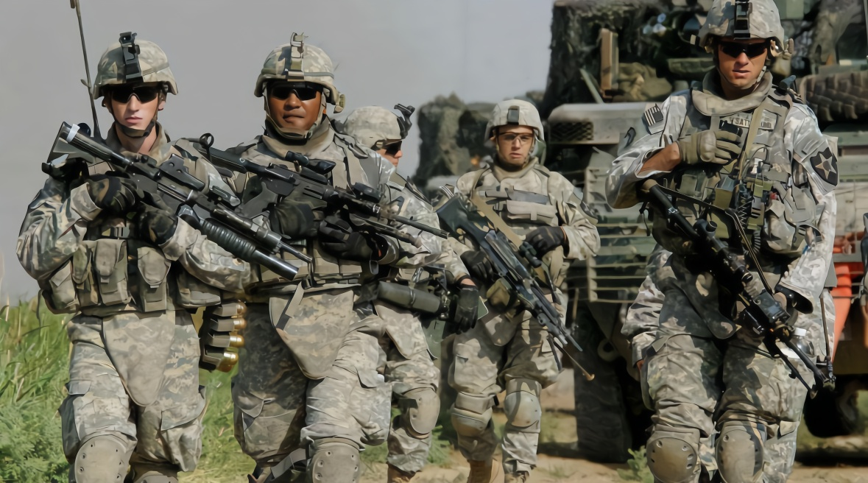 """4名北约驻阿富汗军人确诊 38名士兵因呈现""""流感症状""""被隔离"""