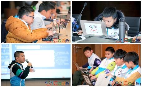 """小少年,大能量,百度EasyDL以学生编程竞赛""""点亮""""AI科技的未来"""