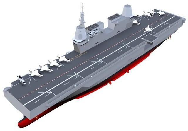 韩国防部公布航母建造计划,对东北亚局势有何影响?
