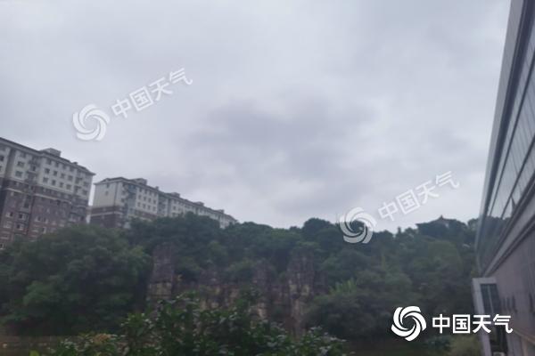 【网址排名】_周末南方降雨增强 9省市或遭大暴雨侵袭