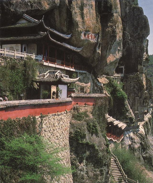 趁着五一未到!来杭州这些景区景点免费畅玩吧 行业资讯 第19张