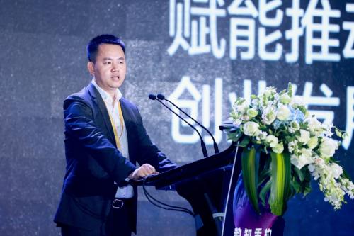 土巴兔创始人兼CEO王国彬:人工智能将成为泛家装产业发展的新势力