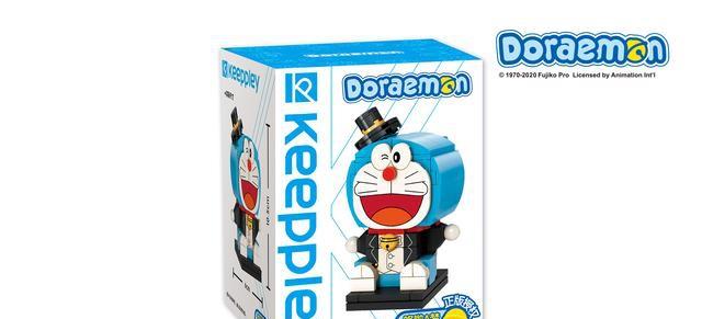 KEEPPLEY带着哆啦A梦和童年时光一起回来啦! 业内 第7张