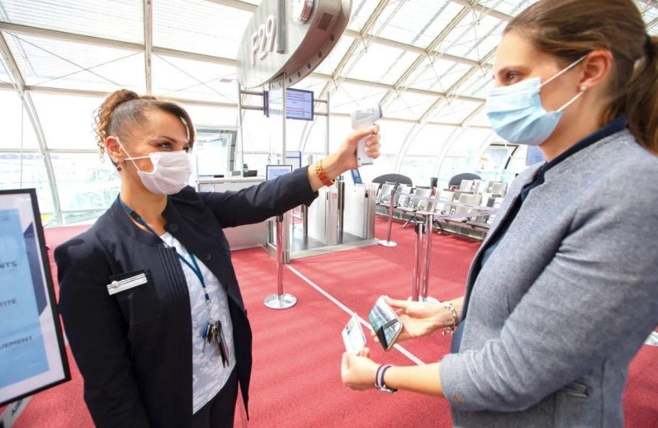 国际航空旅行艰难重启 七家外航获批重开上海航线