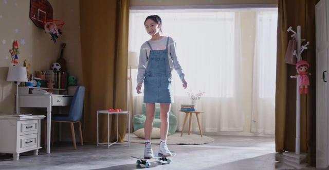 田亮女儿森碟近照曝光 11岁身高近1米7-新闻中心-温州网