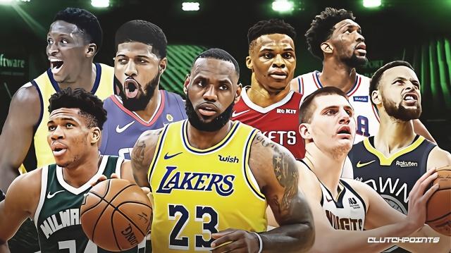 名記:NBA應考慮縮短下賽季賽程,等到12月份再開打