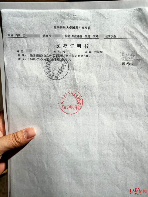【网站收录提交】_白血病女孩被骗4.8万 16岁嫌犯称骗6千退4.8万:多退的捐给她治病
