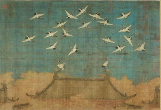 中国古代历史上文化最发达的时期是哪个朝代?