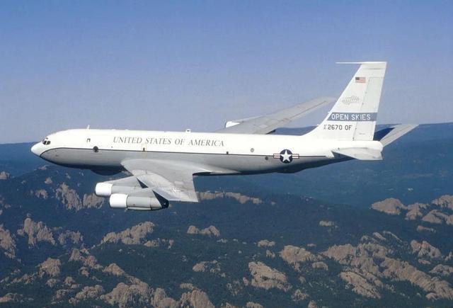 倪乐雄:美国为什么要退出《开放天空条约》?