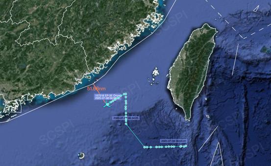 【网站收录提交】_连续三天!美军机又对中国实施抵近侦察距广东不到100公里