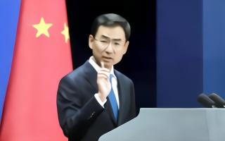 """""""黑客帝国""""名副其实!中方:美国应一并给国际社会一个说法"""