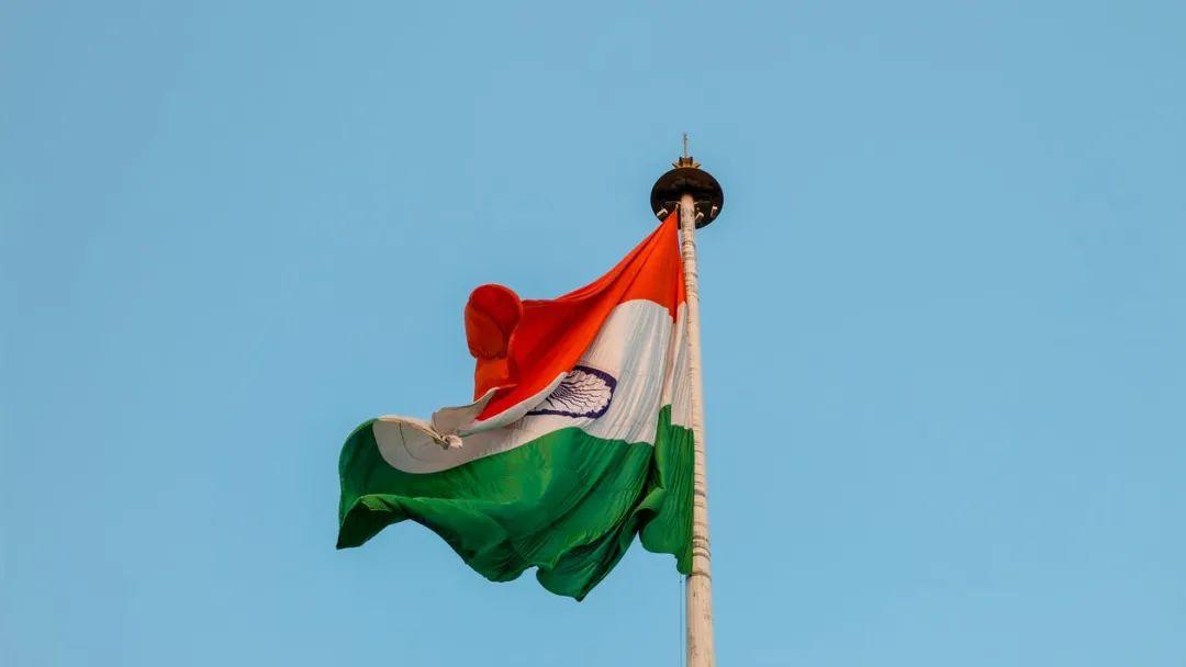 "【goolge earth】_从洞朗到加勒万河谷:印度走火入魔的""边境基建竞争"""