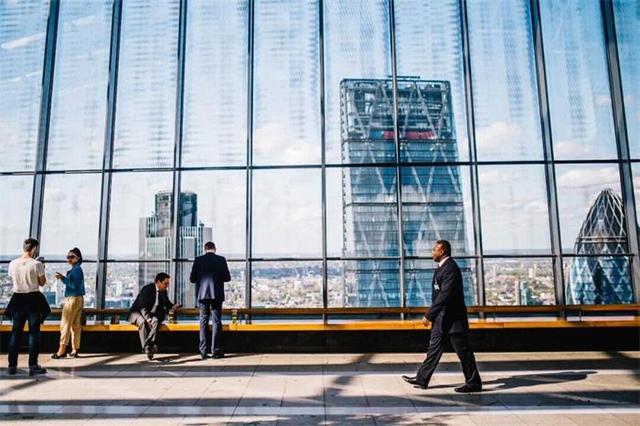 【八周年】张开兴:金斧子将打造符合国情的TAMP型金融科技赋能平台