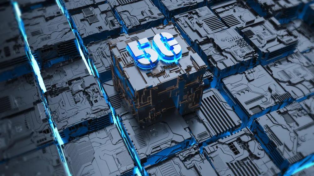 """5G时代,""""云上生态""""的抢滩竞赛"""