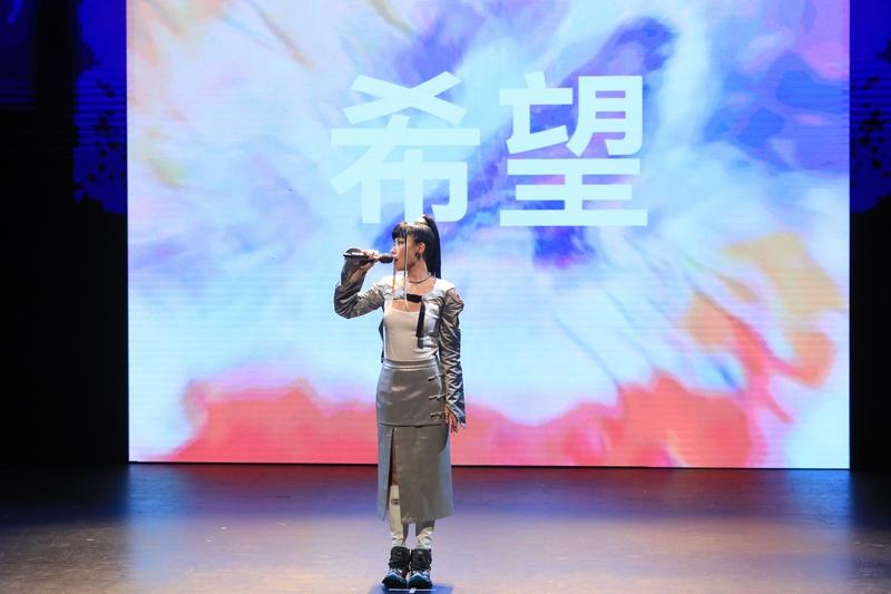 """人工智能小冰获邀担当""""荣誉音乐制作人"""" 上海大剧院20/20演出季主题曲《HOPE》发布"""