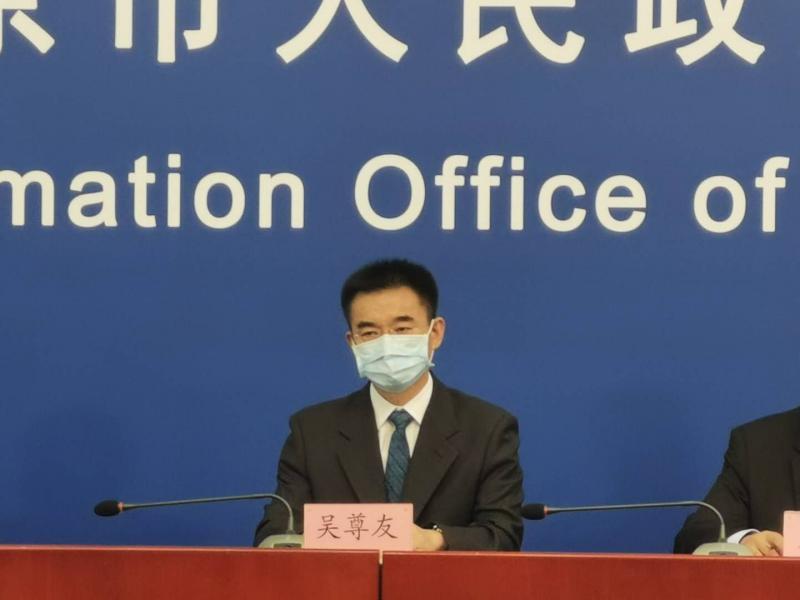 【刘清云】_核酸检测结果有效期为什么定在7天?专家回应