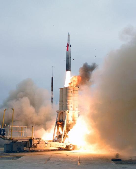 【imtoken】_敏感时期,以色列再与美国联合测试反导系统