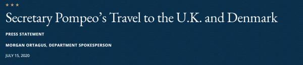 """【快猫网址网站诊断】_蓬佩奥赴伦敦大力""""挑拨""""之际,中国大使这句警告意味深长"""