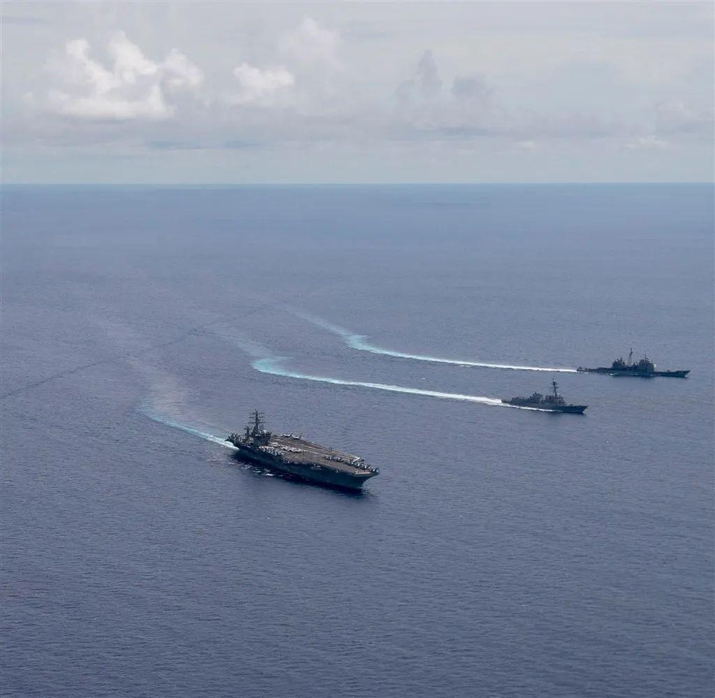 【衡水炮兵社区app】_媒体:美国南海声明,成为特朗普政府最后的救命稻草