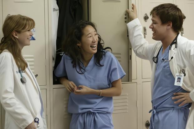 《实习医生格蕾》第17季将拍新冠肺炎疫情相关故事