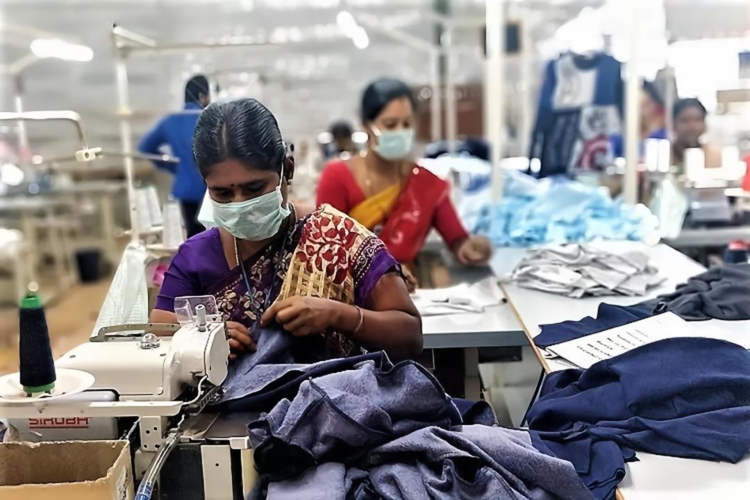 """印媒叫嚣抵制中国,一个""""最印度""""的行业却彻底投降"""