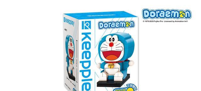KEEPPLEY带着哆啦A梦和童年时光一起回来啦! 业内 第3张