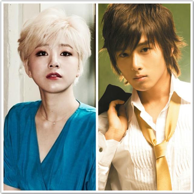 【围观吃瓜】Super Junior金厉旭承认恋情 金厉旭是谁?宋雨琦房子塌了什么梗?