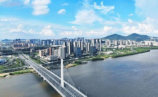 广州黄埔鱼珠旧改正式招标 拟建390米超高地标和人工智能产业园
